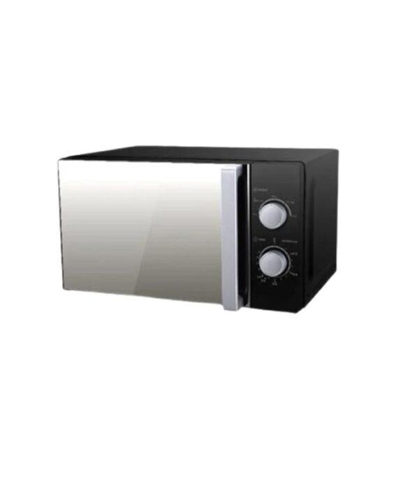 Orient Microwave Oven Popcorn 20M Solo Black
