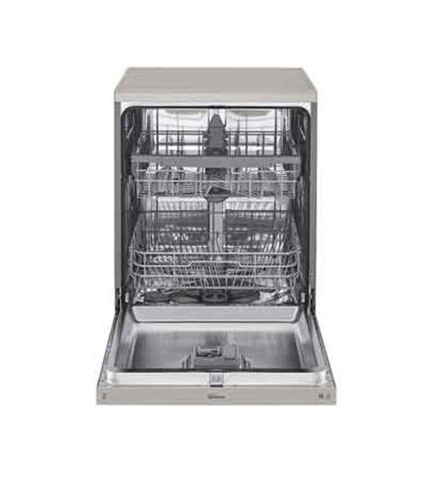 Haier Dishwasher DW-KFFWWPK 8-Programmes Free Standing
