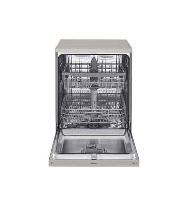Haier Dishwasher DW-KFFSSPK 8-Programmes Free Standing