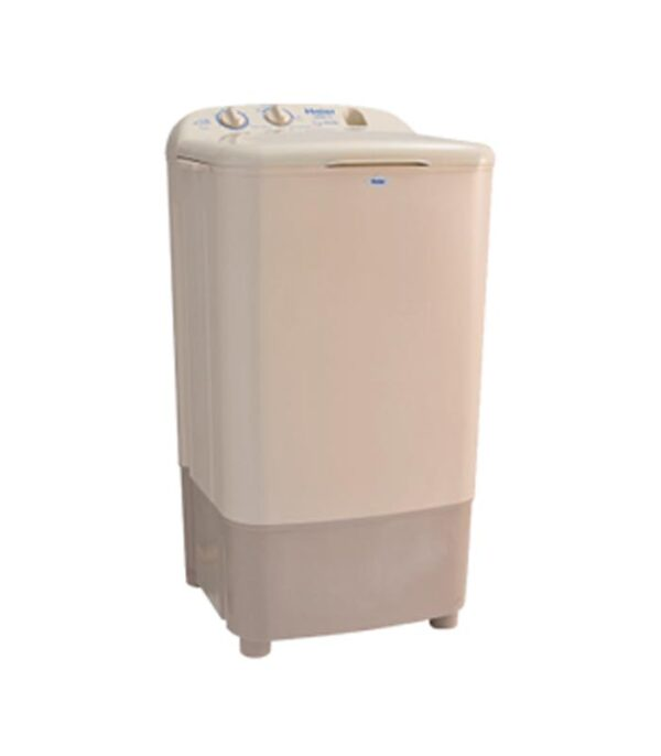 Haier Washing Machine HWM-80-35 8 KG