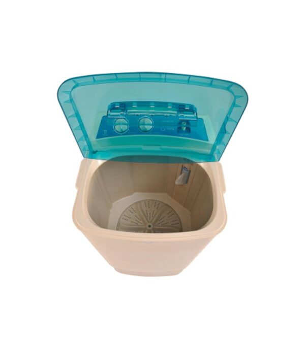 Haier Washing Machine HWM-80-60 8 KG