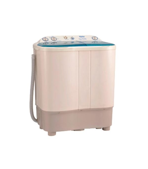 Haier Semi Auto Washing Machine HWM-80-100 8KG
