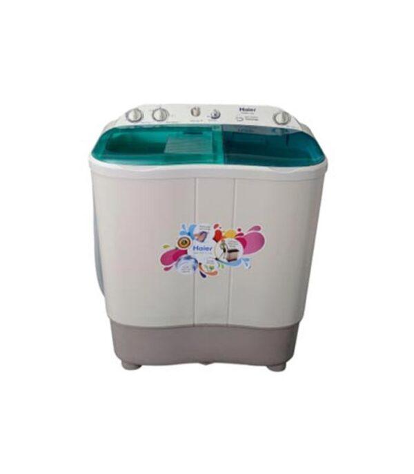 Haier Semi Auto Washing Machine HWM-80-100SR 8KG