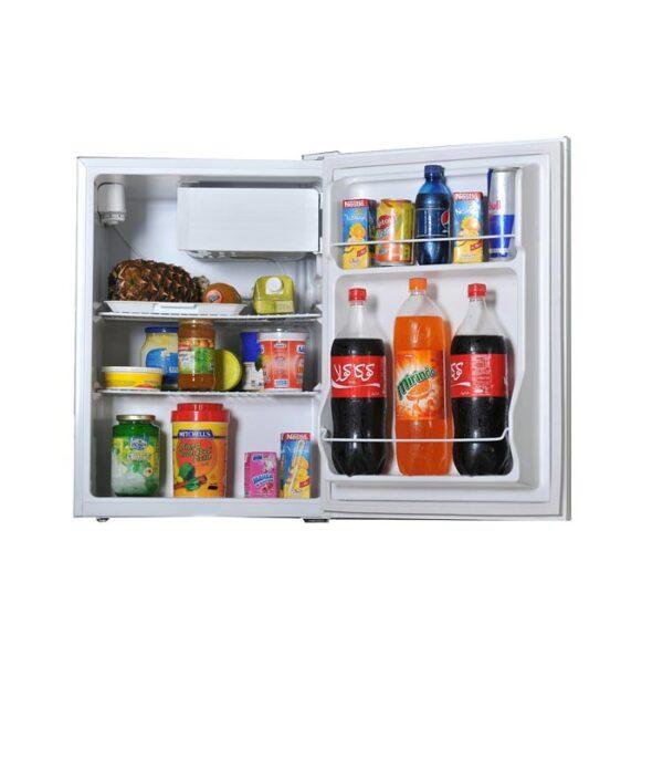 Haier Refrigerator HR-126WL Single Door