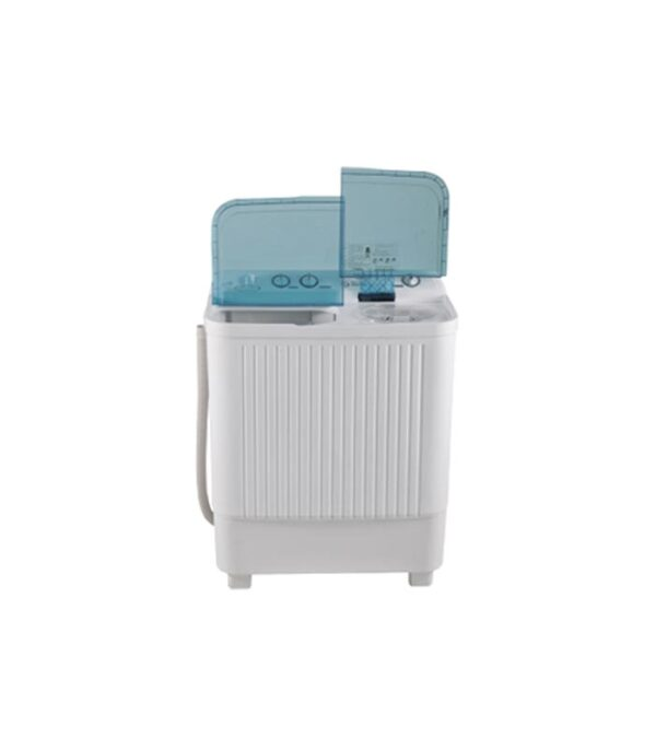 Haier Semi Auto Washing Machine HWM-100BS 10KG