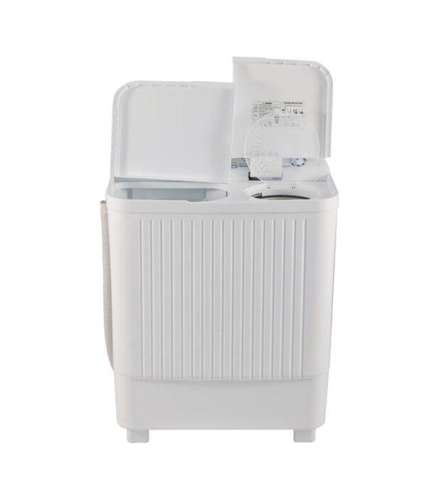 Haier Semi Auto Washing Machine HWM-100BSR 10KG