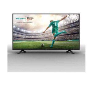 Hisense LED 65″ UHD A6100 Smart TV
