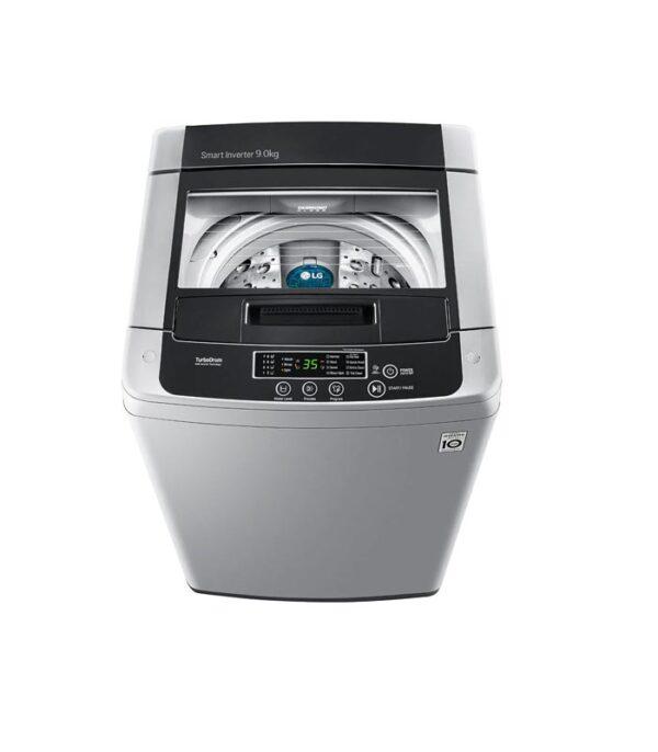 LG Washing Machine T9085NDKVH Top Load