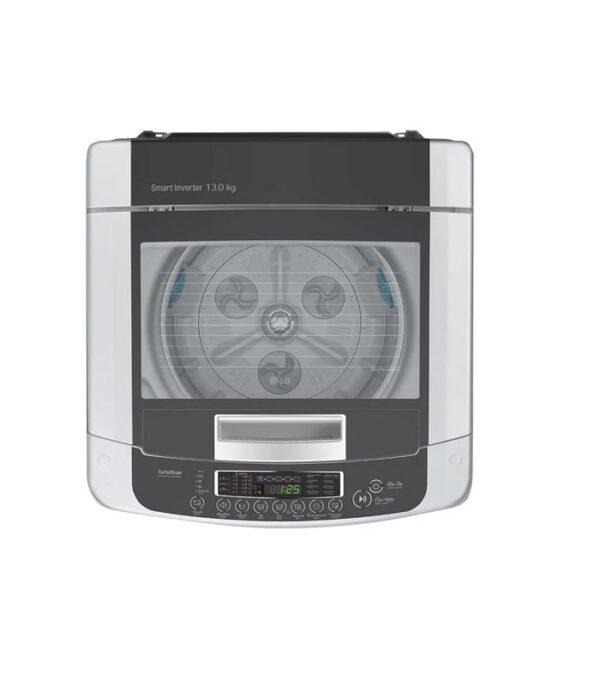 LG Washing Machine T1369NEHTF Top Load