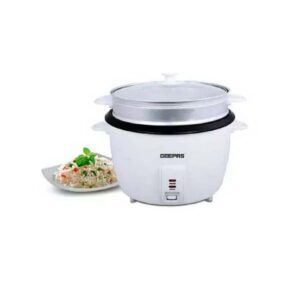 Geepas GRC-4327 Automatic Rice Cooker