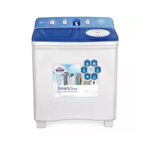 Boss KE-1500-BS Twin-Tub Washing Machine