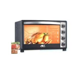 Anex 60 Ltr Electric Baking Oven AG-3079