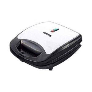 Geepas GSM5444 Sandwich Maker with Griller 2in1