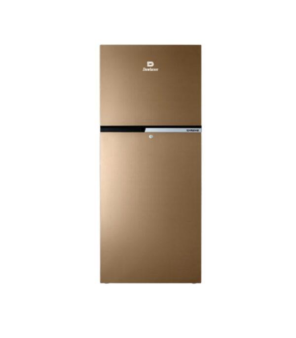 Dawlance 9178 Chrome Refrigerator